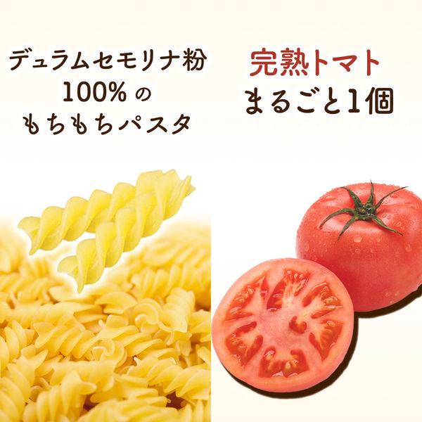 完熟トマトのスープパスタ1袋