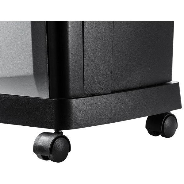 サンワサプライ ペーパー&CDシュレッダー(20枚・30リットル・クロスカット) PSD-C2030 1個 (直送品)