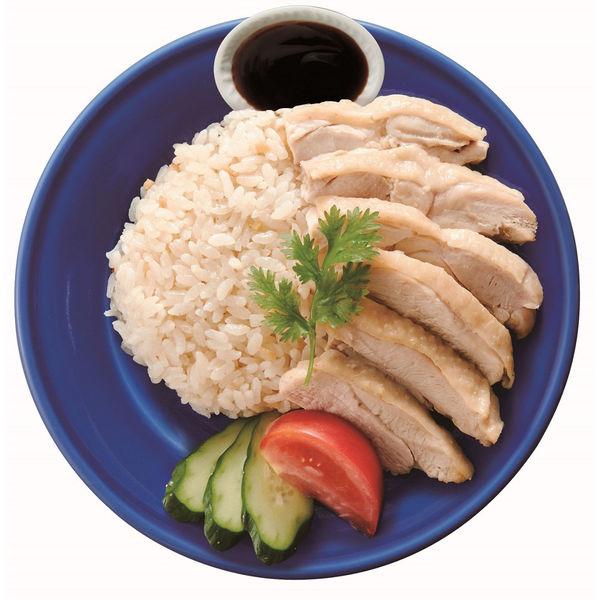 菜館Asia 海南チキンライスの素3個
