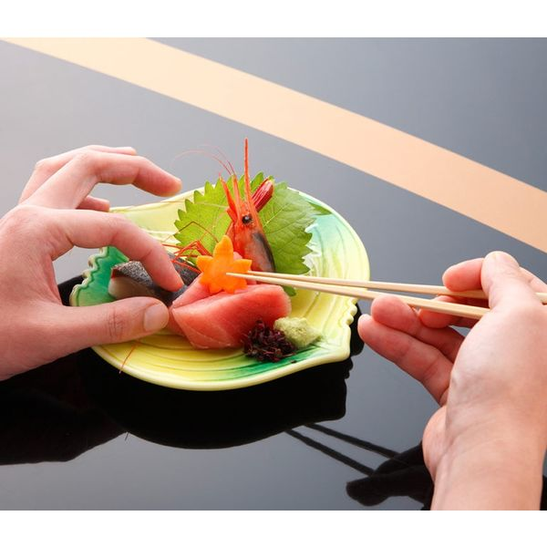 アステップ 最高級箸「持て成し箸」 竹一番 先細帯付 23.5cm 1000膳/カートン 211(直送品)