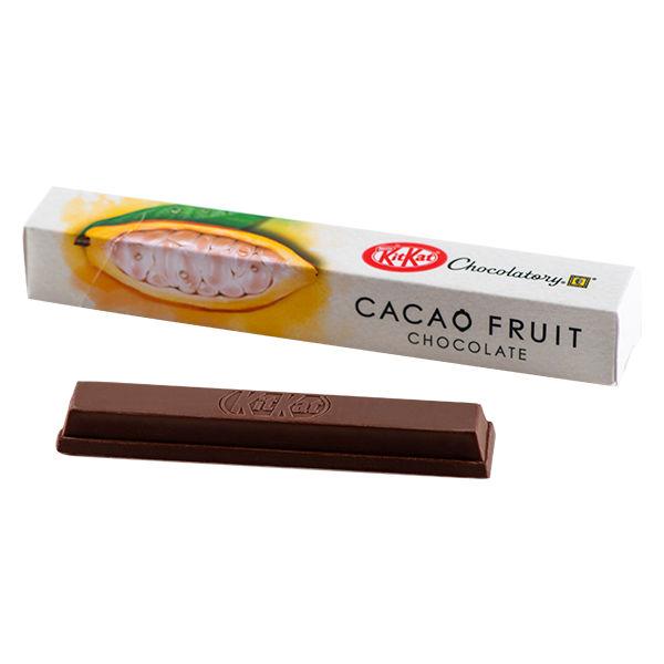 カカオフルーツチョコレートアソート 5本