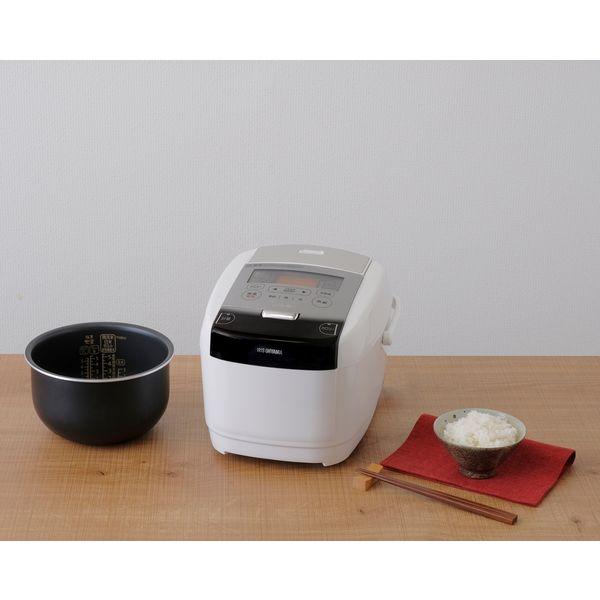銘柄量り炊き IHジャー炊飯器 5.5合