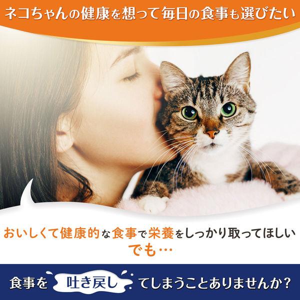 オールウェル 室内猫 贅沢素材フィッシュ