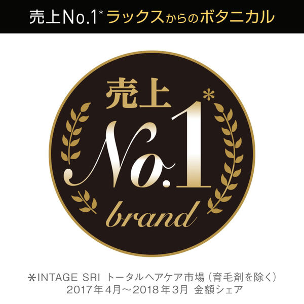 LUXバランスピュアTR詰替2個