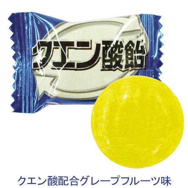 応塩飴・クエン酸飴MIXキャンディ 1袋(1kg) 佐久間製菓(わけあり品)