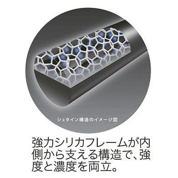 ぺんてる シャープ芯0.5 2B 10個