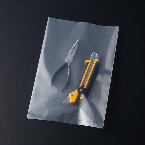 食品対応 ポリ袋 透明 11号 500枚