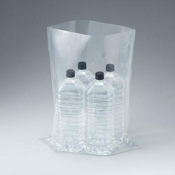 食品対応 ポリ袋 透明 19号 500枚