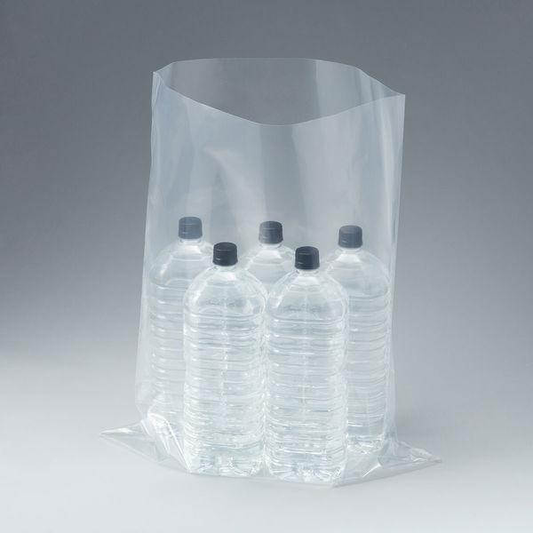 食品対応 ポリ袋 透明 20号 500枚