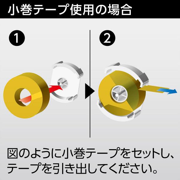 ソニック テープカッタースリム グリーン TC-227-G 1セット(3台:1台×3)