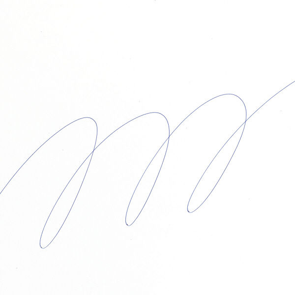 ジェットストリーム単色替芯0.5青10本