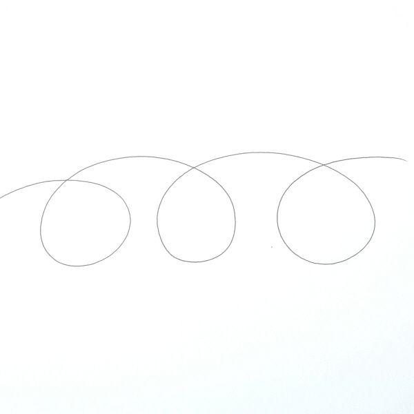 アクロインク 多色替芯 0.5 黒10本