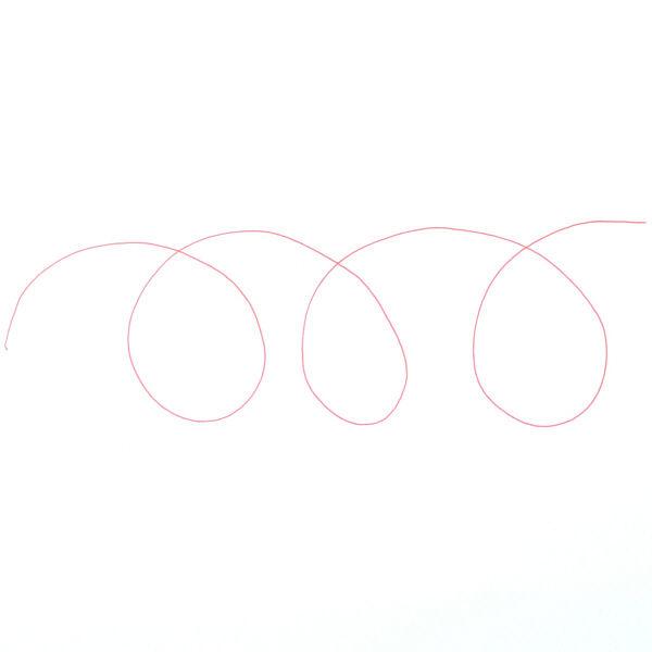 アクロインク 多色替芯 0.5 赤10本