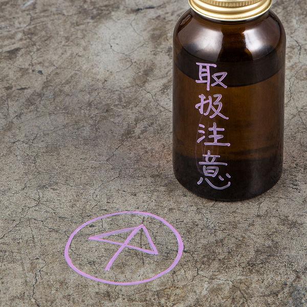 ペイントマーカー 中字 ピンク 36本 アスクル