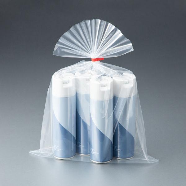 食品対応 ポリ袋 透明 16号 500枚