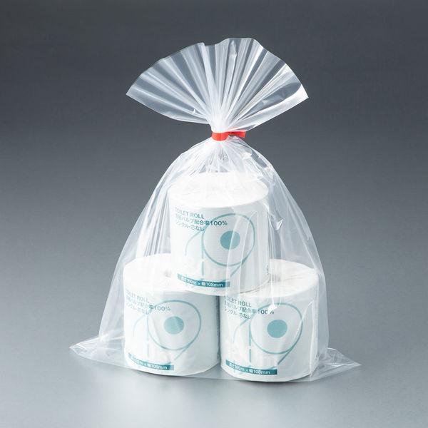 食品対応 ポリ袋 透明 17号 500枚