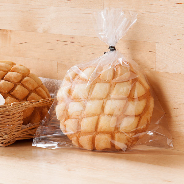 IPP袋 菓子パン用大 600枚