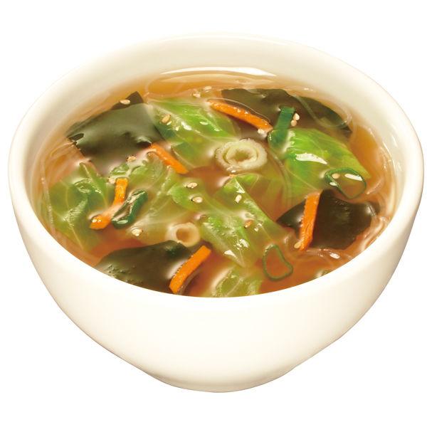 元気プラスオルニチン入り春雨スープ10食