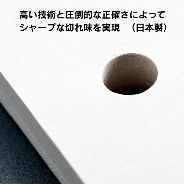 カール事務器 強力パンチ HD-530N用替刃 K-530