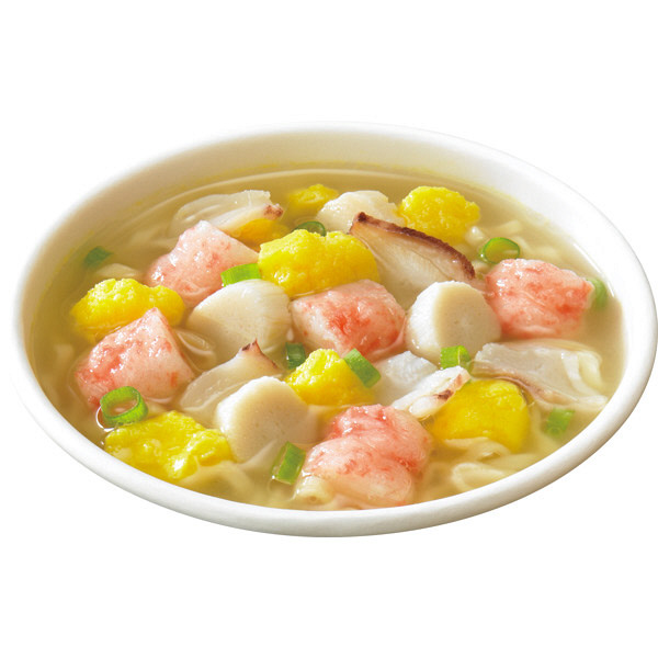 東洋水産ホットヌードルNEOはま塩 3食
