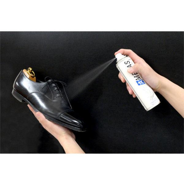 靴用防水スプレー アメダス1500
