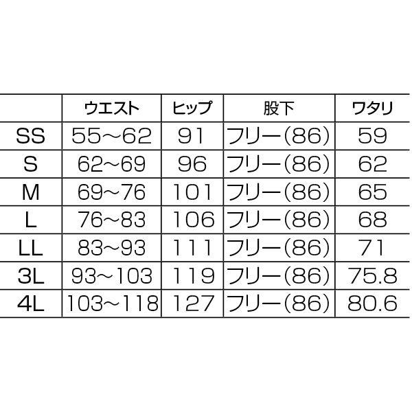 フォーク ディッキーズ カーゴパンツ(男女兼用) 5017SC-5 ガンメタ 4L スクラブパンツ (取寄品)