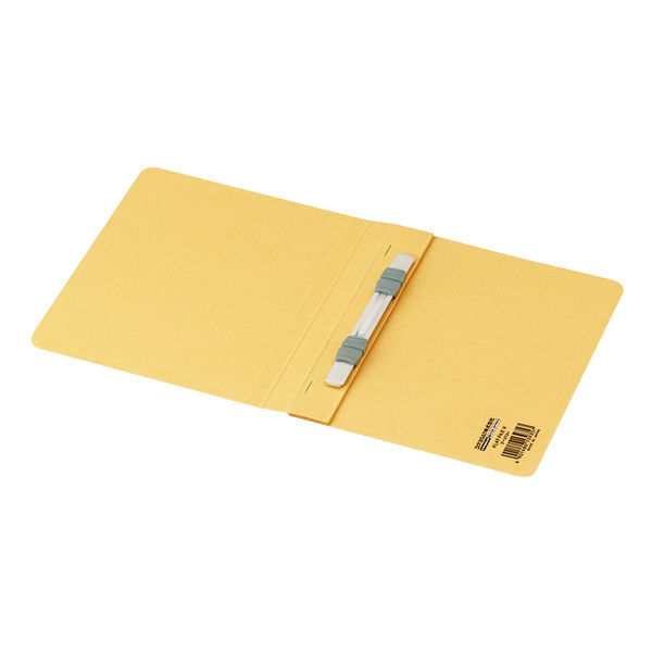 フラットファイル B6縦 緑 30冊
