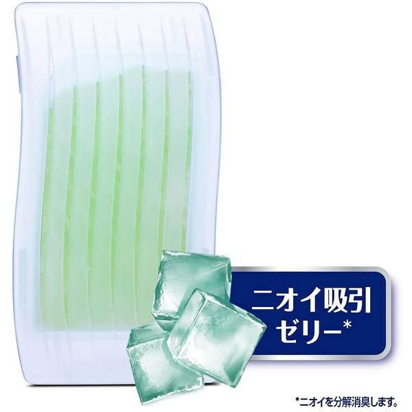 トイレ置型ファブリーズフレッシュグリーン