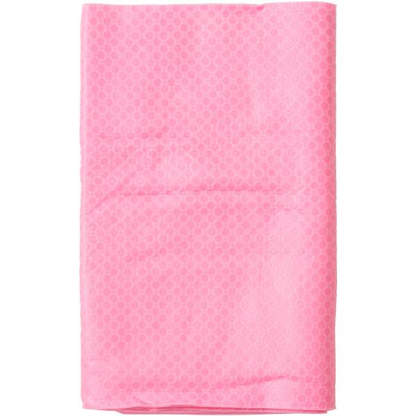 ヒラカワ ひんやりタオル ピンク 2枚