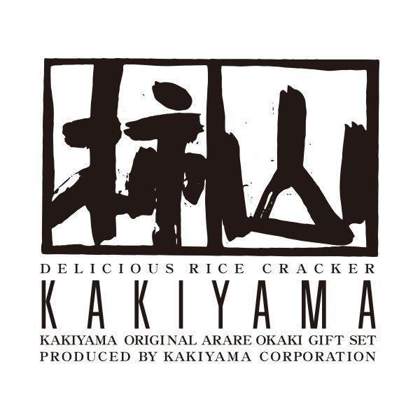 赤坂柿山 柿山セレクト 1箱(46枚入)