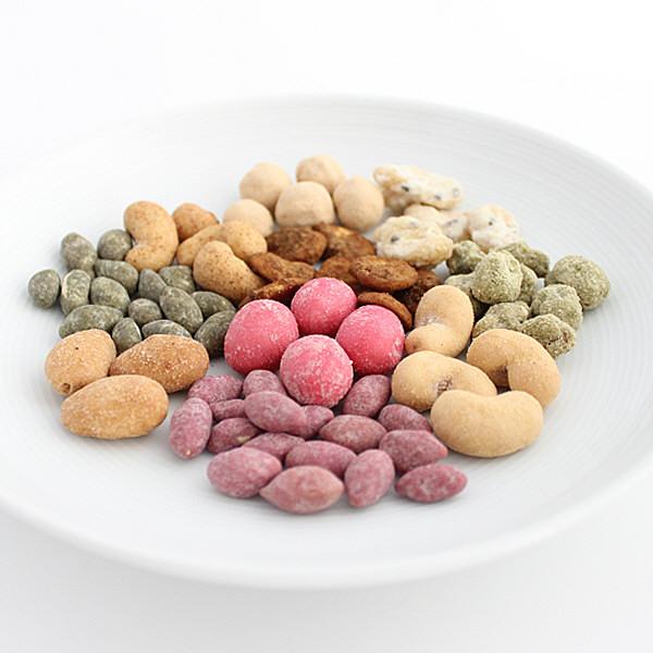 BeansNuts ムニュ・オーム32