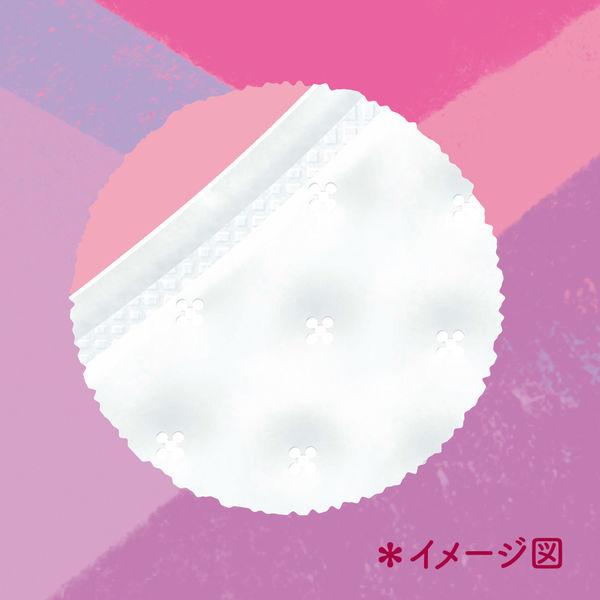 ソフィふわごこちピンクローズの香り