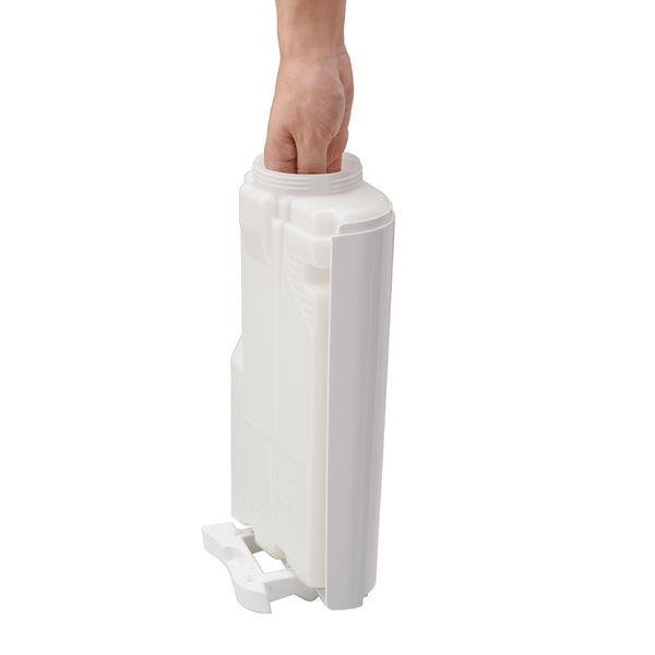シャープ 加湿空気清浄機 白