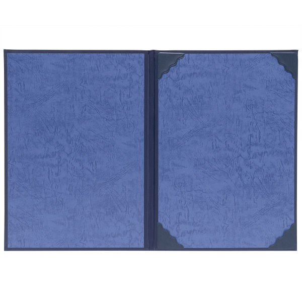 ナカバヤシ 証書ファイル A4判布貼り FSH-A4-B 10冊