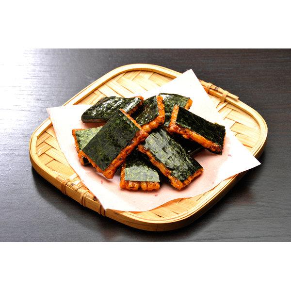亀田製菓 梅の香巻 19枚 3袋
