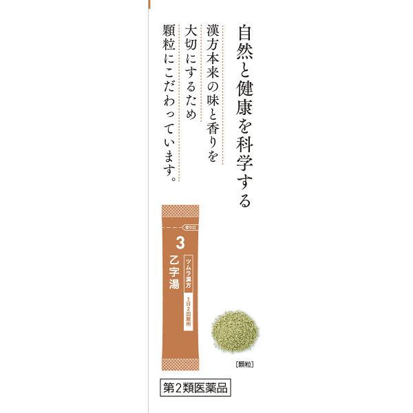 ツムラ漢方乙字湯エキス顆粒