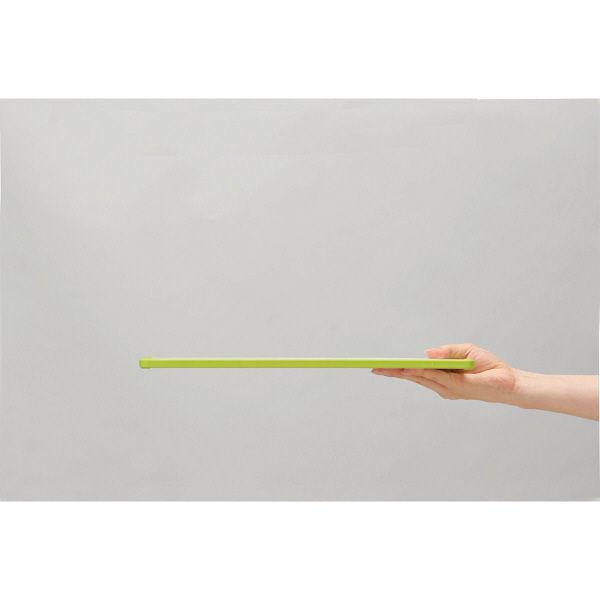 イラストパレットリーフ LL抗菌グリーン