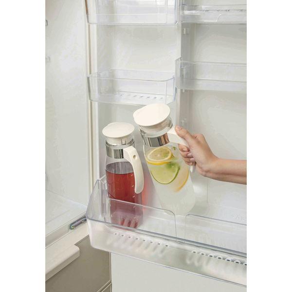 冷蔵庫ポットスリム 1400ml