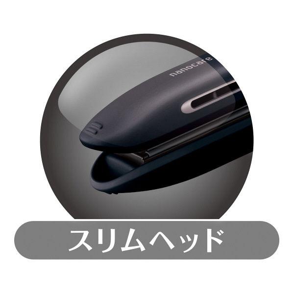 ストレートアイロン EH-HS9A-K