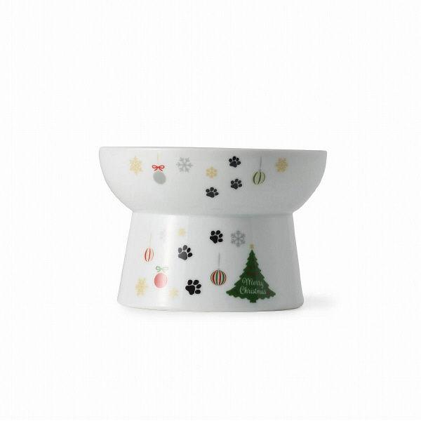 【クリスマス】フードボウル +モンプチ