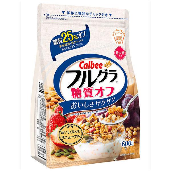 【福袋】カルビーフルグラお買い得セットB