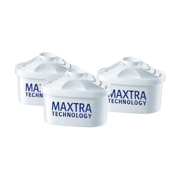 ブリタ マクストラ交換用カートリッジ3個