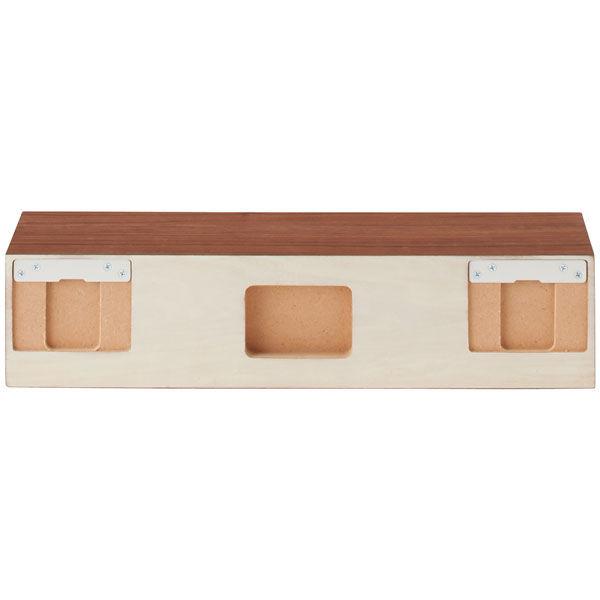 壁に付けられる家具・棚・幅44cm