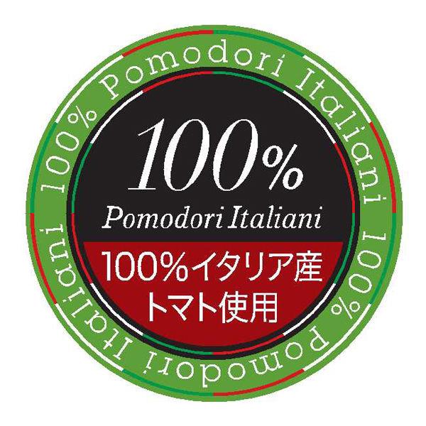 イタリア産カリスパダイストマト 12缶