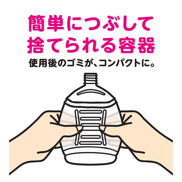 キレイキレイ薬用泡ハンドソープ詰替