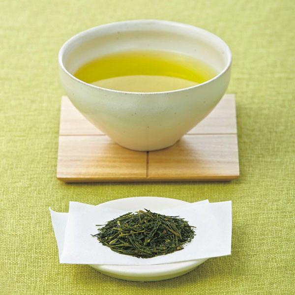 急須おまけ付 一番摘み緑茶 一専用パック