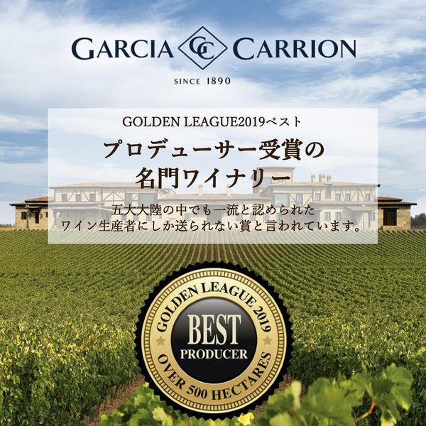 ガルシア・カリオン テンプラニーリョ3L