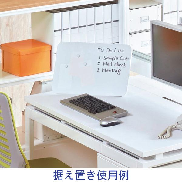 Ceha プレノデスクシステム ハンディホワイトボード 1個 (取寄品)