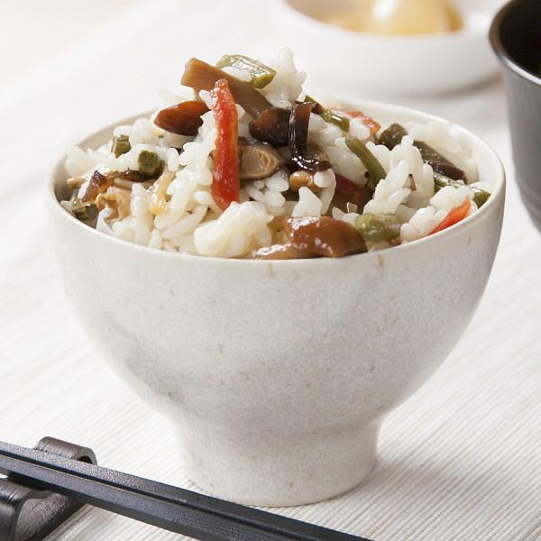 炊き込みご飯の素 山菜釜飯 1パック