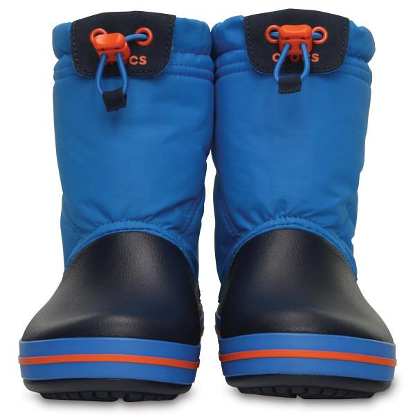 クロックス キッズ ブーツ 18cm